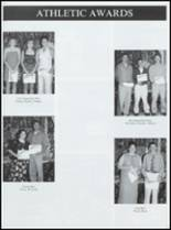 2000 Cross Plains High School Yearbook Page 144 & 145