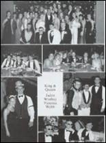 2000 Cross Plains High School Yearbook Page 148 & 149