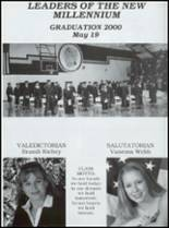 2000 Cross Plains High School Yearbook Page 150 & 151