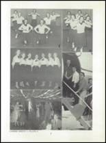 1956 Boonsboro High School Yearbook Page 10 & 11