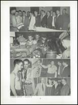 1956 Boonsboro High School Yearbook Page 12 & 13
