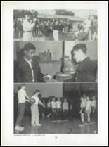1956 Boonsboro High School Yearbook Page 14 & 15