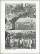 1956 Boonsboro High School Yearbook Page 16 & 17