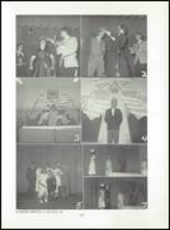 1956 Boonsboro High School Yearbook Page 20 & 21