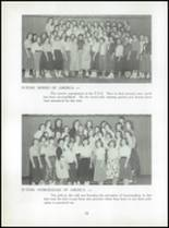 1956 Boonsboro High School Yearbook Page 26 & 27