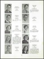 1956 Boonsboro High School Yearbook Page 46 & 47