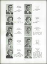 1956 Boonsboro High School Yearbook Page 48 & 49