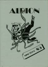 1985 Yearbook Albion High School