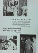 1964 Phillips Academy Yearbook Page 12 & 13