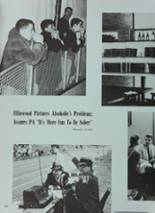 1964 Phillips Academy Yearbook Page 14 & 15