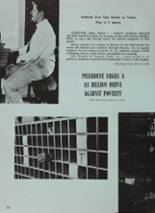 1964 Phillips Academy Yearbook Page 20 & 21