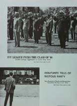 1964 Phillips Academy Yearbook Page 22 & 23