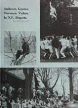 1964 Phillips Academy Yearbook Page 24 & 25