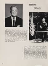 1964 Phillips Academy Yearbook Page 30 & 31