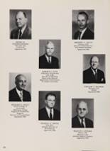 1964 Phillips Academy Yearbook Page 34 & 35