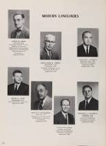 1964 Phillips Academy Yearbook Page 40 & 41