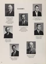 1964 Phillips Academy Yearbook Page 42 & 43