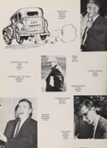1964 Phillips Academy Yearbook Page 48 & 49