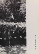 1964 Phillips Academy Yearbook Page 52 & 53