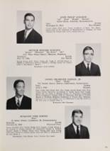 1964 Phillips Academy Yearbook Page 54 & 55