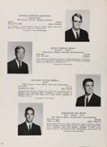 1964 Phillips Academy Yearbook Page 56 & 57