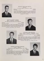1964 Phillips Academy Yearbook Page 58 & 59