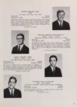 1964 Phillips Academy Yearbook Page 60 & 61