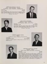 1964 Phillips Academy Yearbook Page 64 & 65