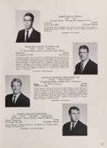 1964 Phillips Academy Yearbook Page 70 & 71
