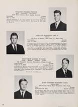 1964 Phillips Academy Yearbook Page 72 & 73