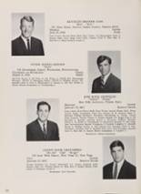 1964 Phillips Academy Yearbook Page 74 & 75