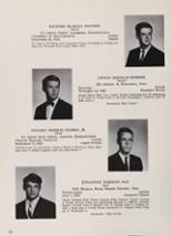 1964 Phillips Academy Yearbook Page 76 & 77