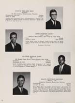 1964 Phillips Academy Yearbook Page 80 & 81