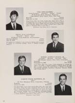 1964 Phillips Academy Yearbook Page 82 & 83