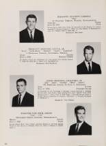 1964 Phillips Academy Yearbook Page 86 & 87
