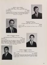 1964 Phillips Academy Yearbook Page 92 & 93