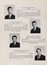 1964 Phillips Academy Yearbook Page 98 & 99