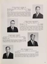 1964 Phillips Academy Yearbook Page 100 & 101