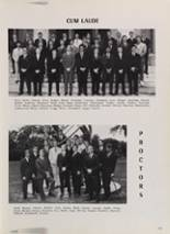 1964 Phillips Academy Yearbook Page 114 & 115