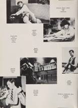 1964 Phillips Academy Yearbook Page 122 & 123