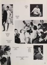 1964 Phillips Academy Yearbook Page 124 & 125