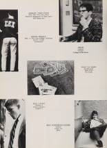 1964 Phillips Academy Yearbook Page 128 & 129