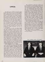 1964 Phillips Academy Yearbook Page 132 & 133