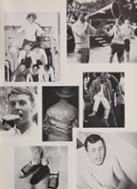 1964 Phillips Academy Yearbook Page 134 & 135
