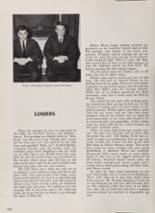 1964 Phillips Academy Yearbook Page 136 & 137