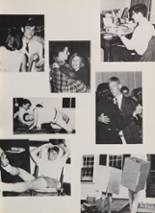 1964 Phillips Academy Yearbook Page 138 & 139