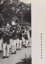 1964 Phillips Academy Yearbook Page 144 & 145