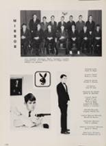 1964 Phillips Academy Yearbook Page 152 & 153