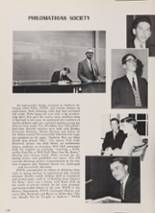 1964 Phillips Academy Yearbook Page 154 & 155