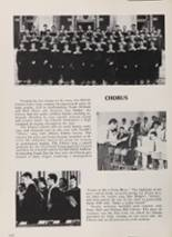 1964 Phillips Academy Yearbook Page 158 & 159